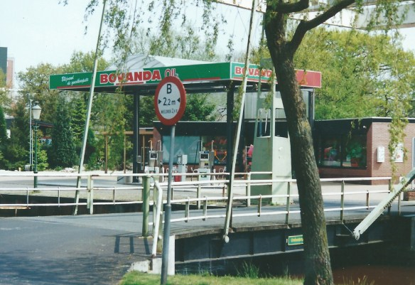 tankstation bovandia