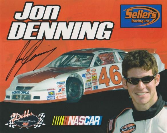 jon denning