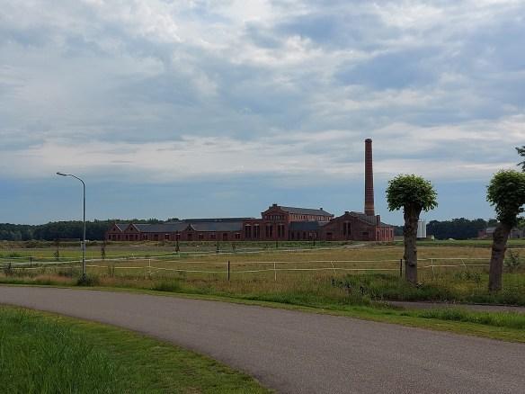 fabriek de toekomst