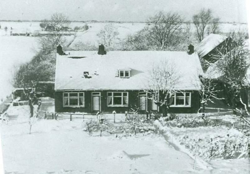 Scholtenswijk, 3 woningen