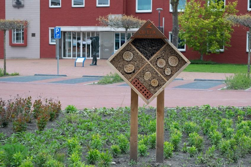 Raadhuisplein (mei 2021)