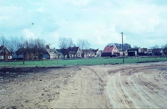 Scholtenswijk gedempt