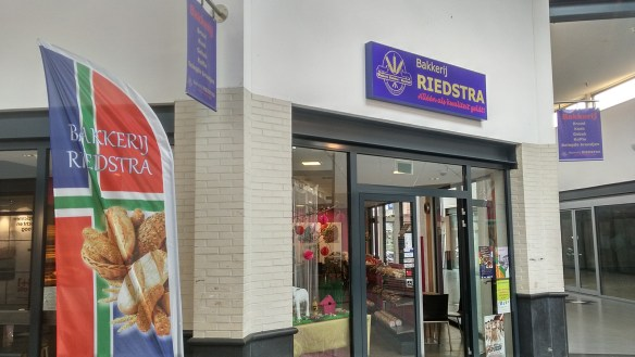 Bakkerij Riedstra 2018