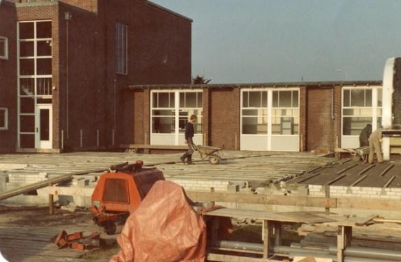 verbouwd 1981