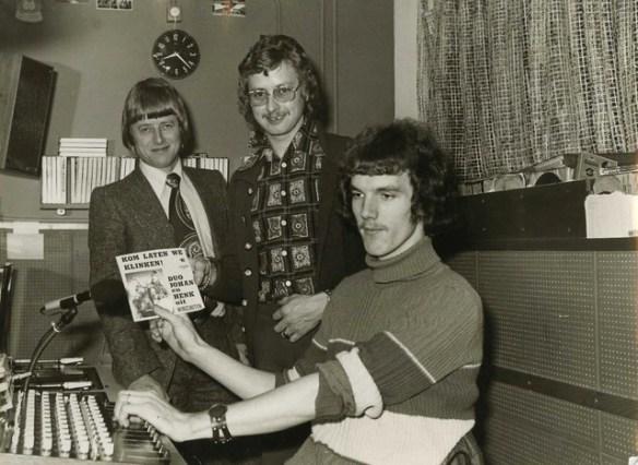 1976 nieuwe single