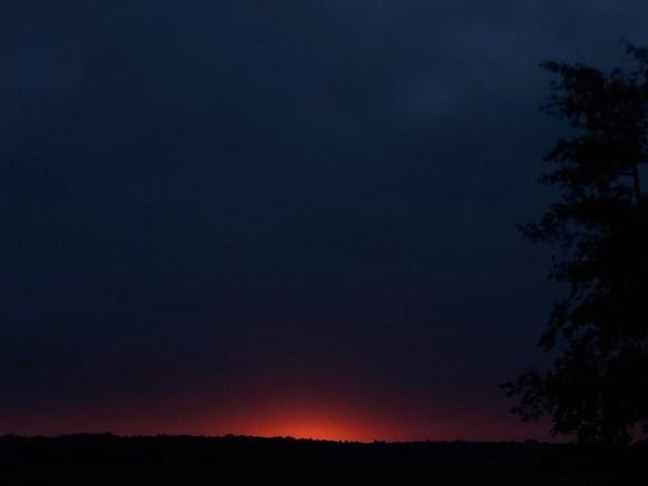 zonsopgang 138