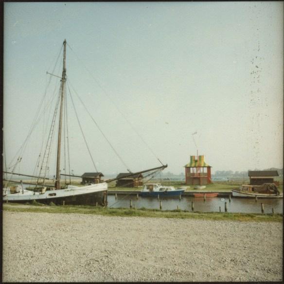haven 1985