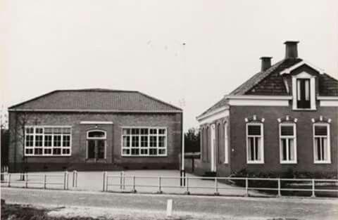 holtkamp school