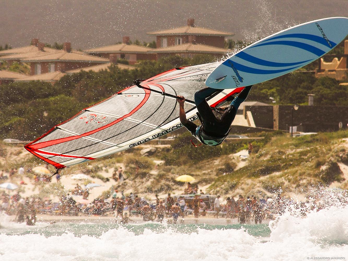 Wind Surf Champions