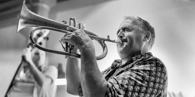 Patric Leloup – Artists play
