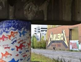 Crea goes … Charleroi