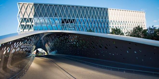 Luc Verschaeren – Architectuur Antwerpen