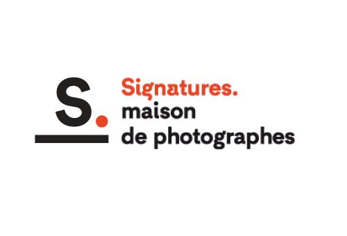 Signatures, maison de photographes