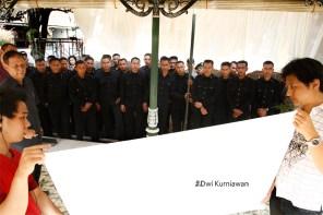 Gladi Resik Pernikahan Nurastuti Wijareni dan Achmad Ubaidillah 12