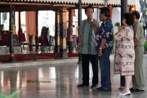 Gladi Resik Pernikahan Nurastuti Wijareni dan Achmad Ubaidillah 3
