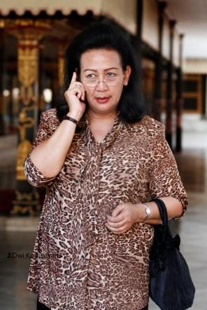 Gladi Resik Pernikahan Nurastuti Wijareni dan Achmad Ubaidillah 6
