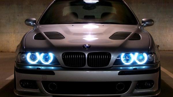 Скачать фотообои для рабочего стола: BMW wallpapers, обои ...