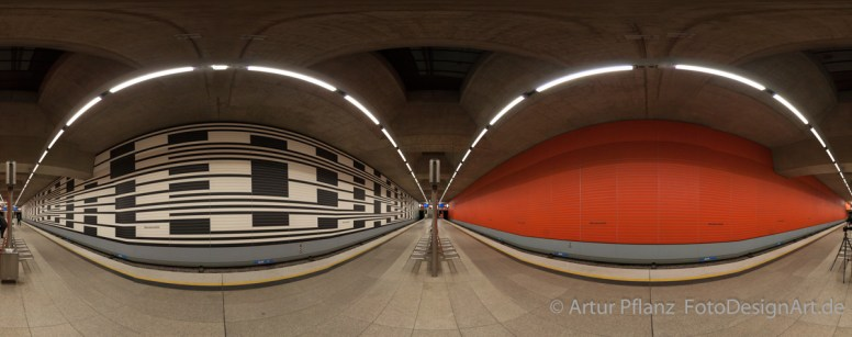 Müchner U-Bahnhöfe-24
