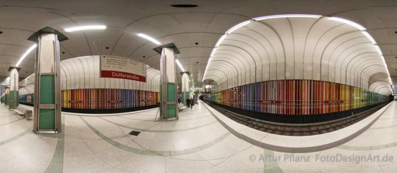 Müchner U-Bahnhöfe-35