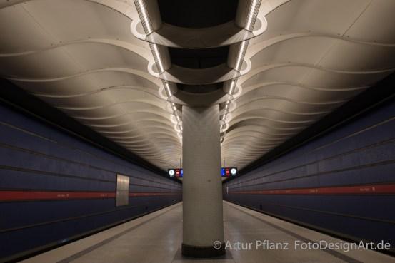 Müchner U-Bahnhöfe-37