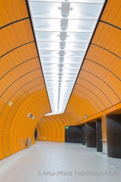 Müchner U-Bahnhöfe-44