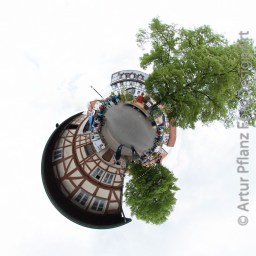 Braach 1250Jahre Little Planet-2