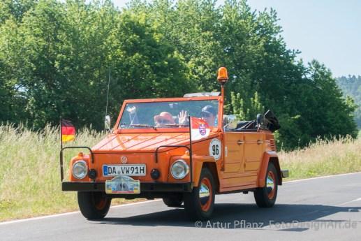 ADAC Opel Classic 2015-19