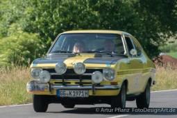 ADAC Opel Classic 2015-21