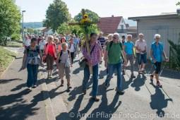 07 Eroeffnung Lutherweg1521 Bad Hersfeld_Foto_Artur Pflanz FotoDesignArt