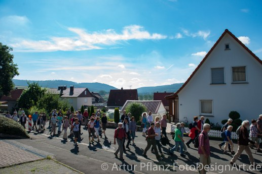 09 Eroeffnung Lutherweg1521 Bad Hersfeld_Foto_Artur Pflanz FotoDesignArt