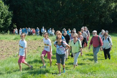 31 Eroeffnung Lutherweg1521 Bad Hersfeld_Foto_Artur Pflanz FotoDesignArt