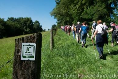 32 Eroeffnung Lutherweg1521 Bad Hersfeld_Foto_Artur Pflanz FotoDesignArt