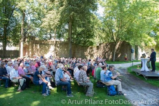 70 Eroeffnung Lutherweg1521 Bad Hersfeld_Foto_Artur Pflanz FotoDesignArt