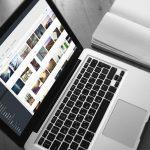 Propósitos fotográficos para 2018: Comenzar el año estrenando web