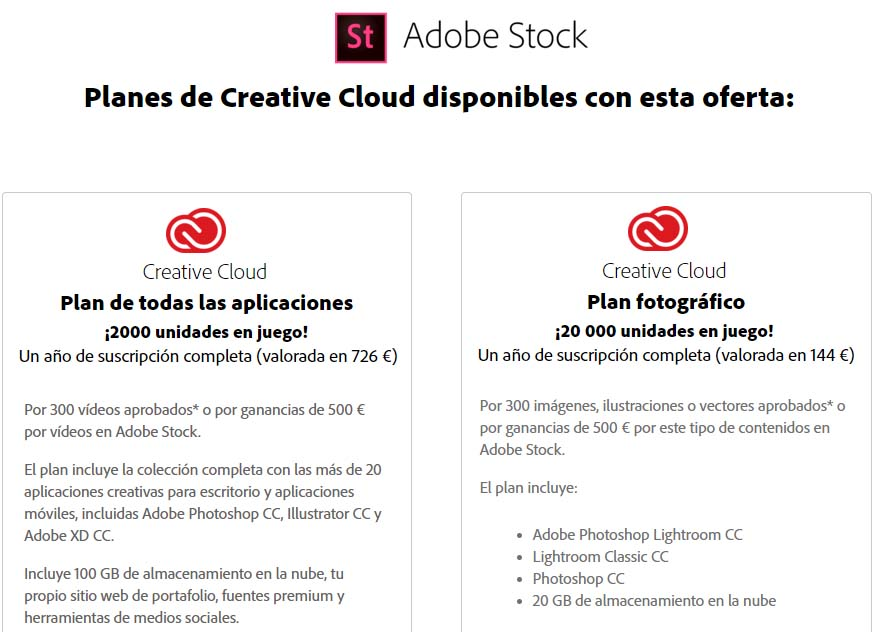 adobe creative cloud gratis