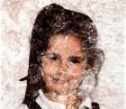 Filtro Online de Pintura Abstracta al Oleo