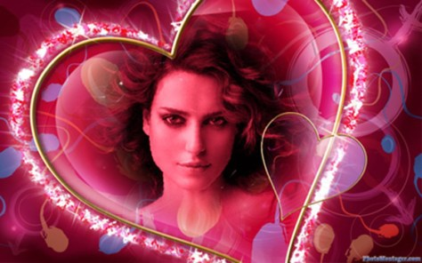Amor effect