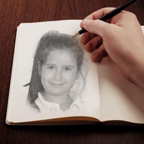 Fotoefecto de lápiz