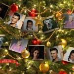 Fotomontajes múltiples de Navidad