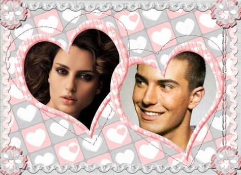 Fotoefectos para San Valentín