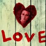 Fotoefectos de Amor gratuitos.