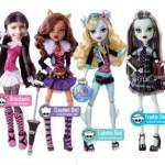 Hacer fotomontajes Monster High gratis
