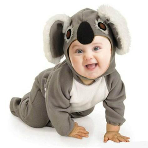 Fotoefectos Disfraces Infantiles Halloween.