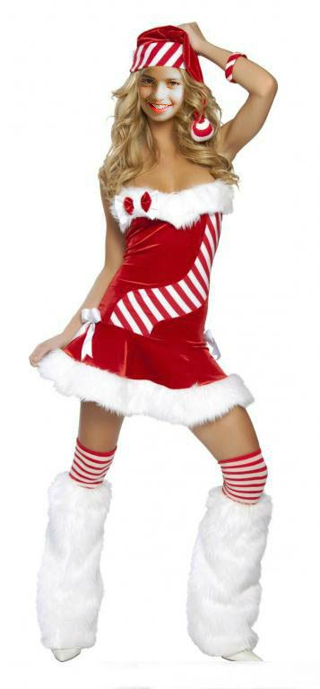 Efectos para fotos Santa Girls.