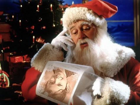 Fotoefectos originales para Navidad.