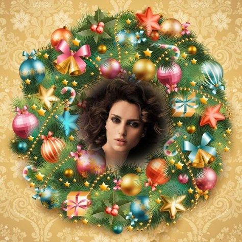 Hacer Montajes Navidad 2014.