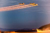Iacarii Acrobati (Aerobatic Yakers) & Jurgis Kairys: Air Bandits