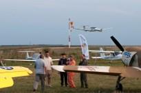 Iacarii Acrobati & Jurgis Kairys in pregatirile Air Bandits