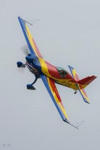 Hawks of Romania - George Rotaru