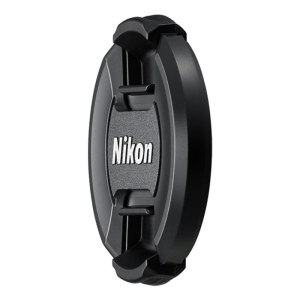 LC-55A 55mm Snap-On Front Lens Cap